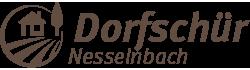 Dorfschür – Ihr Hofladen in 5524 Nesselnbach Logo