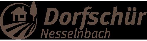 Dorfschür – Ihr Hofladen in 5524 Nesselnbach Retina Logo
